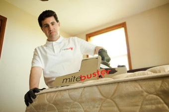 Mattress Cleaning NJ NYC